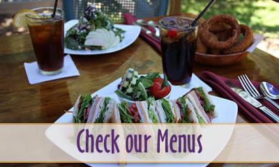 check our menus - food photo