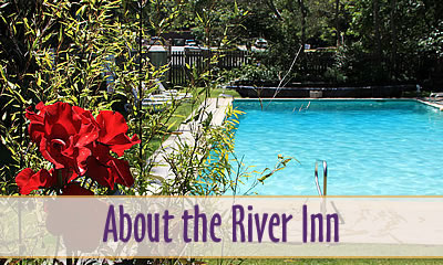 big sur river inn pool