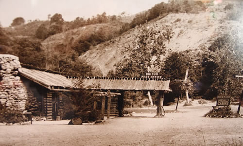 historic big sur river inn