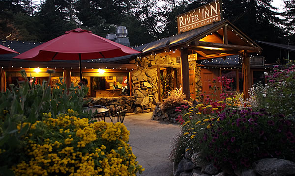 big sur river inn and restaurant