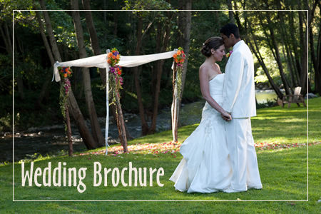big sur river inn events, weddings and receptions