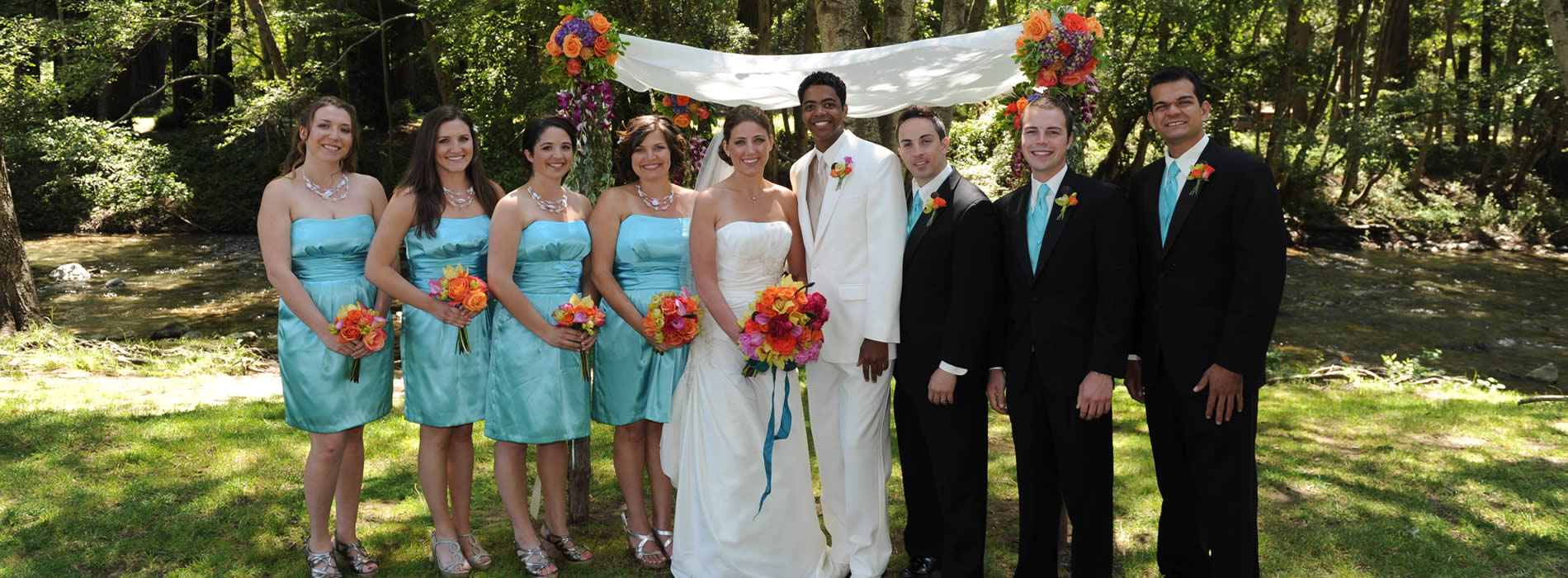 big sur weddings and receptions