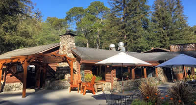 Big Sur Lodging Amp Dining Big Sur River Inn Amp Restaurant